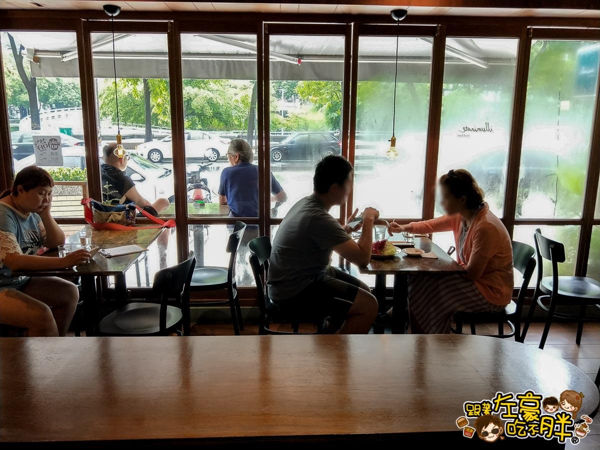 河映咖啡館--1