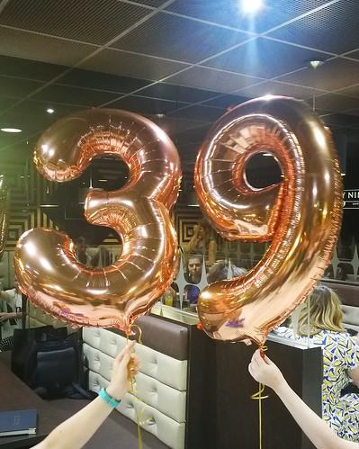 39 Desserts Cardiff