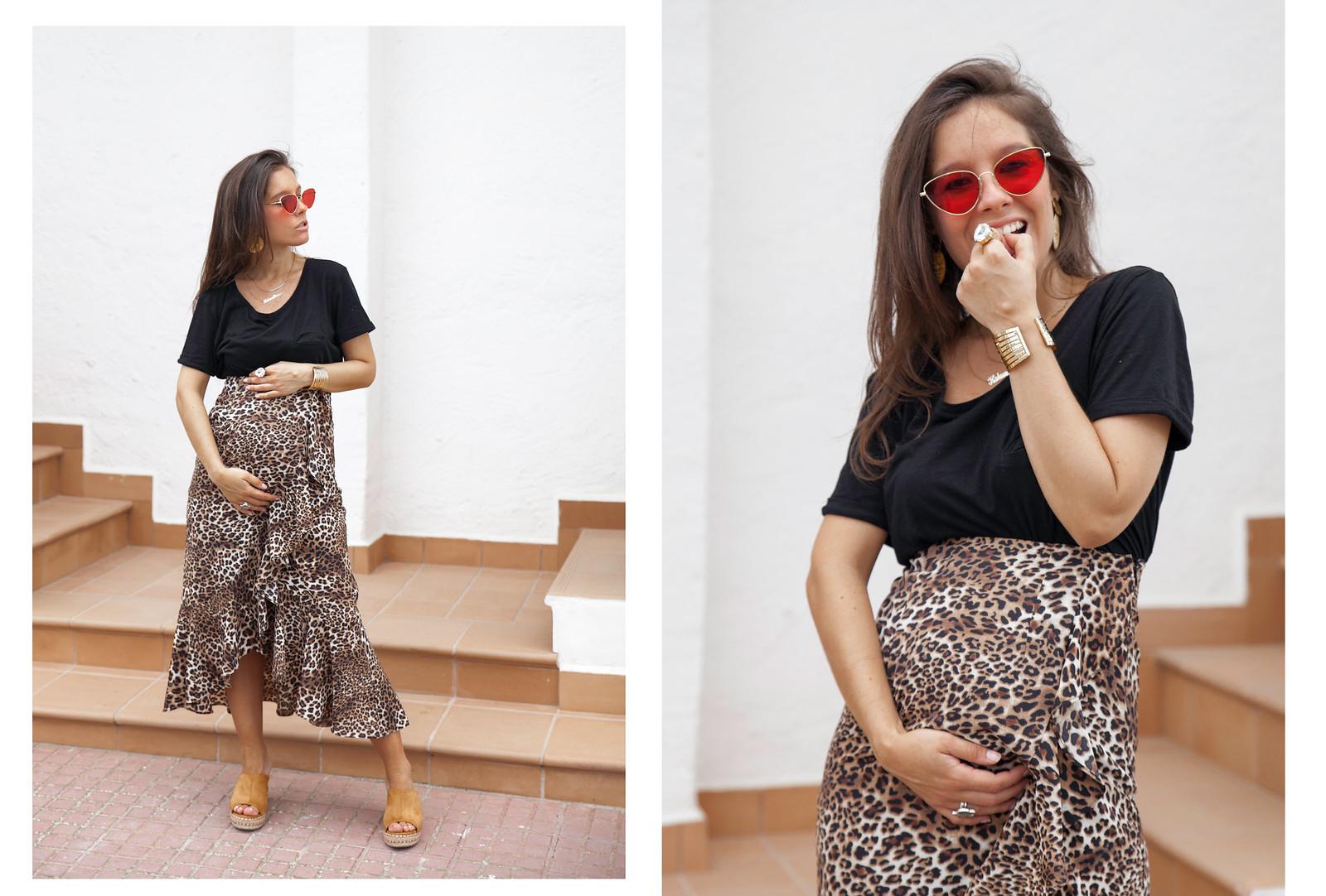 03_leopardo_estampado_tenencia_look_embarazada_falda_comodo_theguestgirl_laura_santolaria_loavies_skirt_animal_print