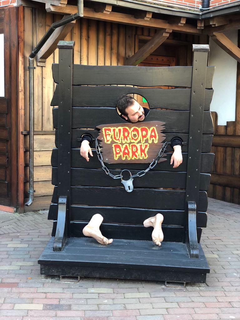 Europapark 2018