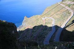 Madeira 2014 - 13.Tag, Garajau, Cabo Girao, Cruz da Caldeira - Levada do Norte, Camera de Lobos