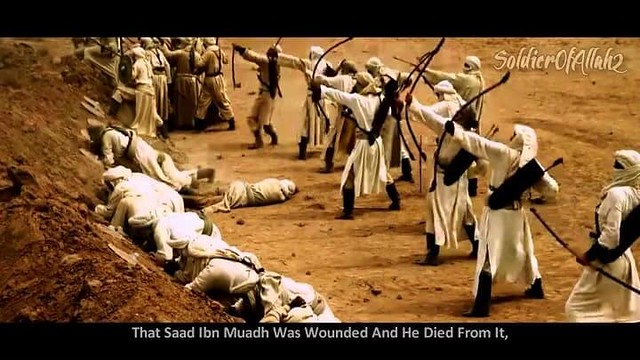 4585 10 Facts about Battle of Khandaq (Trench) every Muslim should know 000