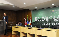 I Semana - Belo Horizonte Cidade Inteligente
