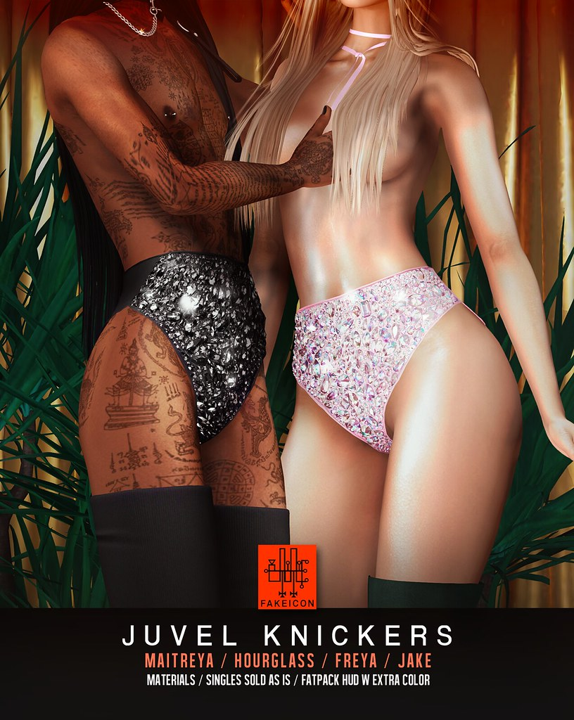 juvel knickers @ N21 - TeleportHub.com Live!