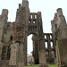 Kelso Abbey Scotland