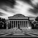 Low Library of Columbia University