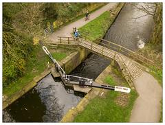 Woodside Mills Lock