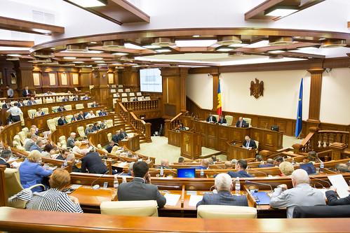 13.07.2018 Ședința plenară