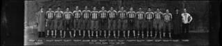 School of Practical Science (SPS) Senior Rugby Team, University of Toronto, Ontario / Équipe senior de rugby de la School of Practical Science (SPS) de l'Université de Toronto (Ontario)