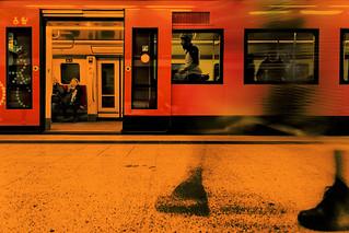 Experimenting In Metro