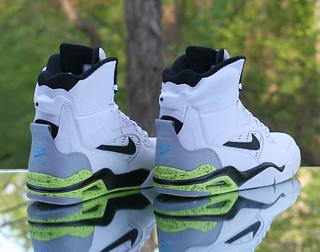 Nike Air Command Force Billy Hoyle White Wolf Grey Volt Bl