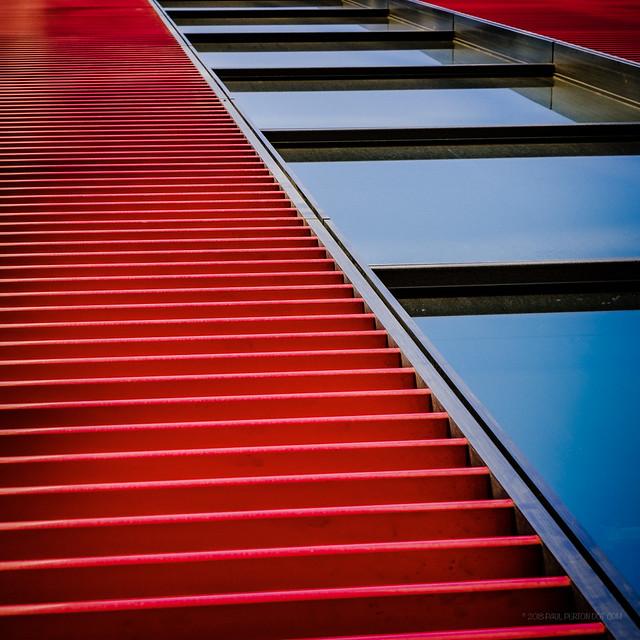 Red - Stratford