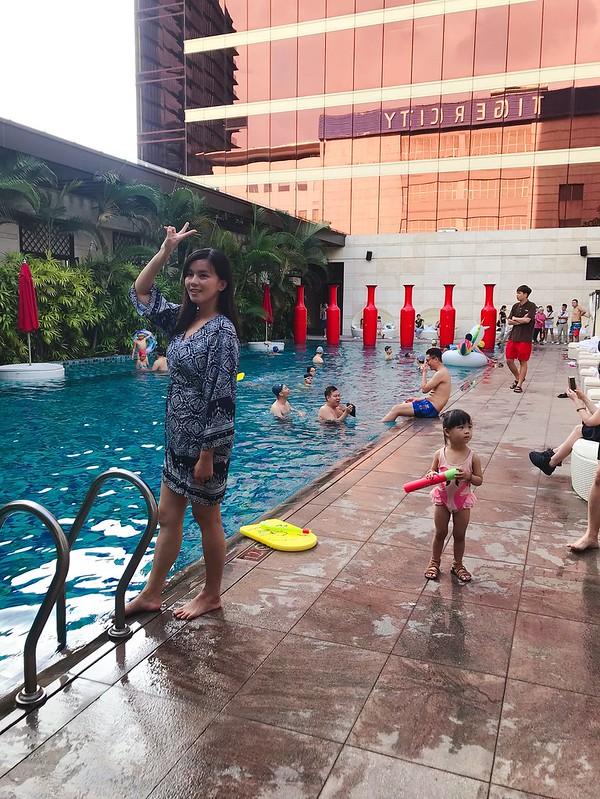 台中林酒店