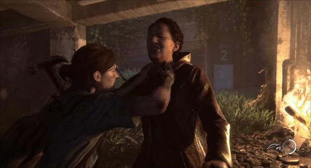 最後一部分2  -  Ellie Stabs女士