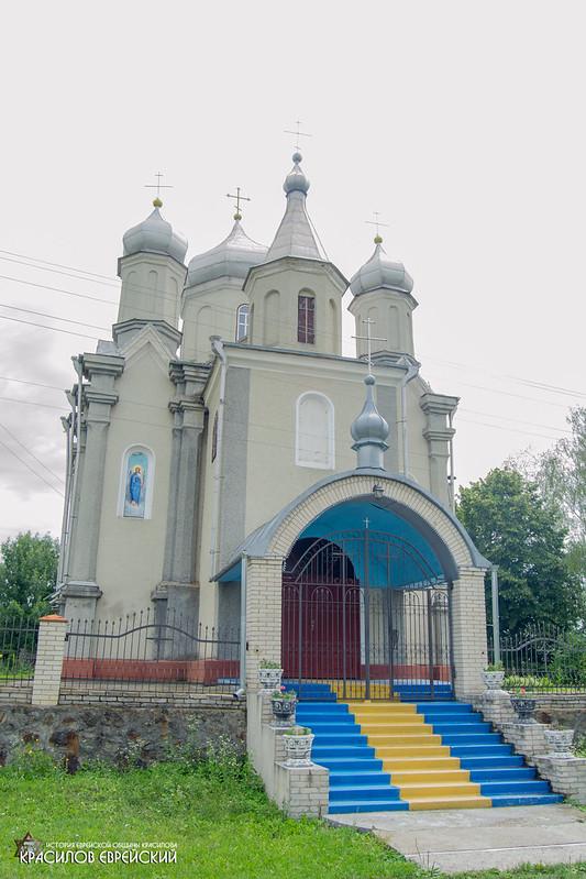 Покровська церква (1746)