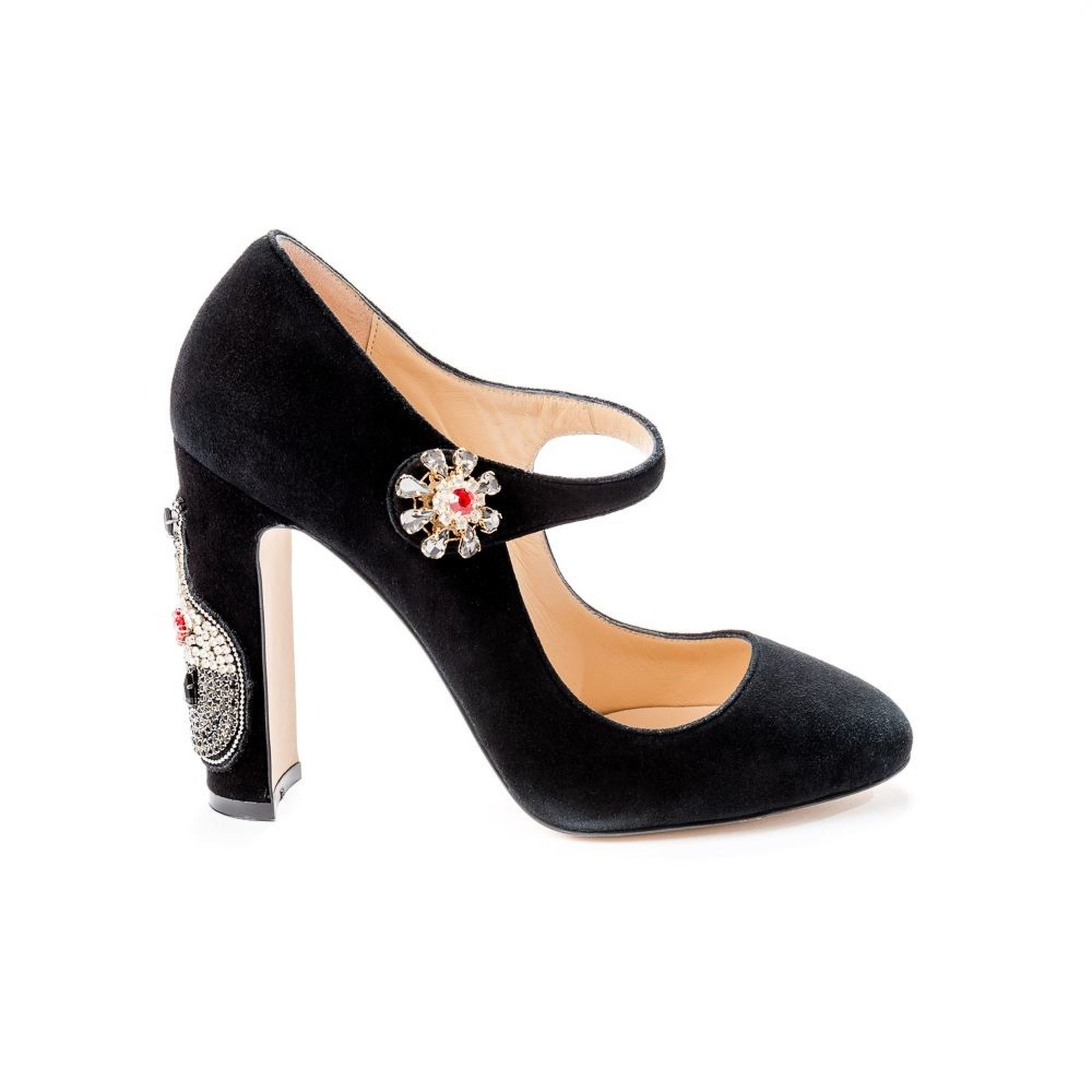Pantofi Catwalk