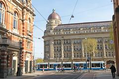 Marnixstraat - Amsterdam (Netherlands)