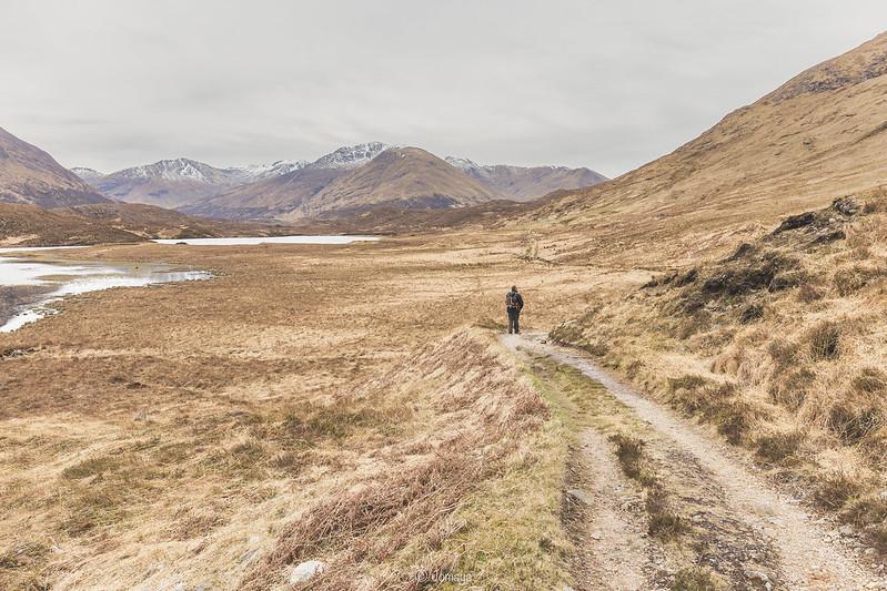 Loch Affric - Scotland 2017