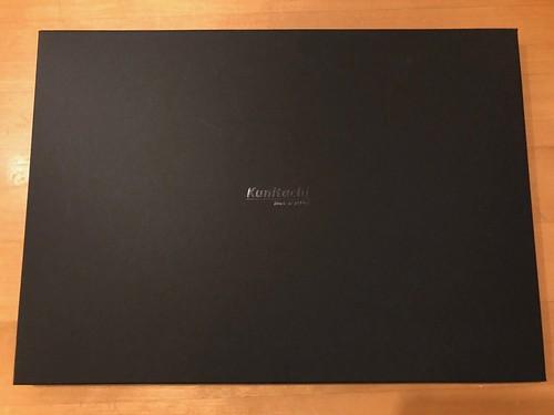 国立商店「職人が作るレザースリーブ for MacBook(12インチ)」
