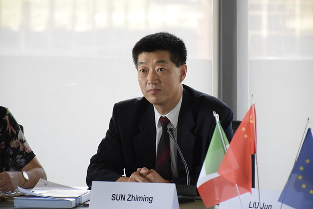 Big data e intelligenza artificiale, asse Pechino-Napoli