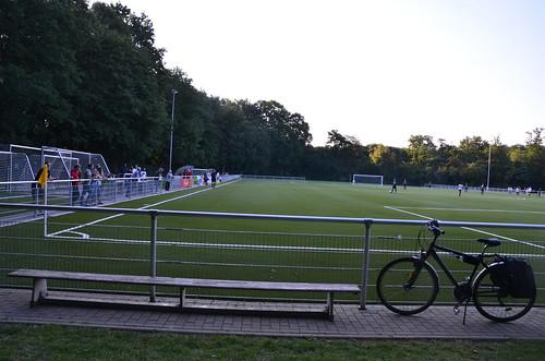 Viktoria Köln II 2:0 SV Westhoven-Ensen