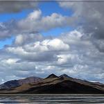 15. Aprill 2016 - 16:41 - Antelope Island, GSL, UT