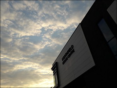 Northfield Leisure Centre, Birmingham