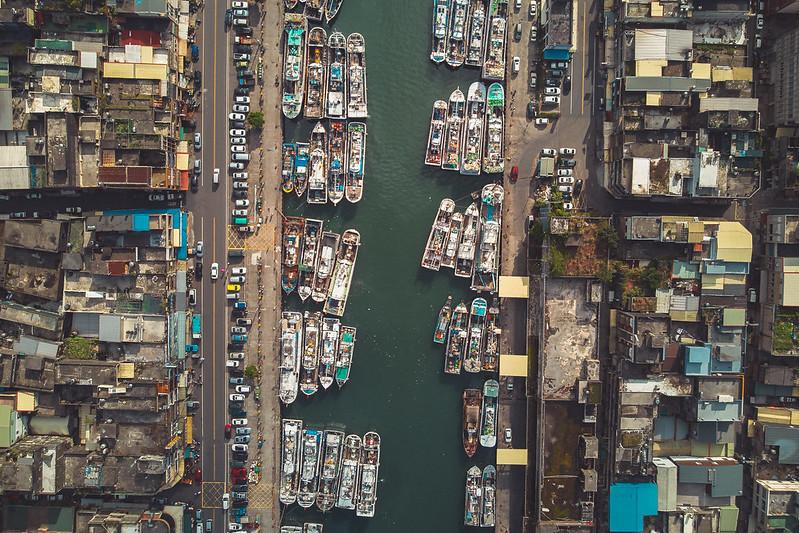蘇澳漁港 宜蘭