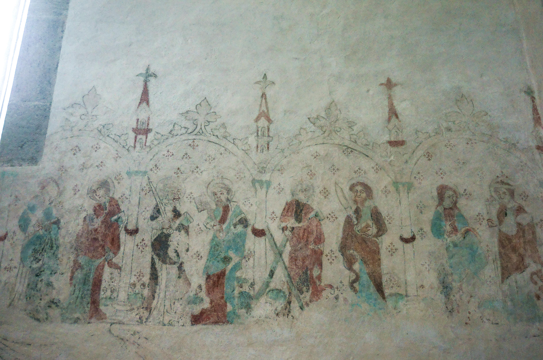 Boge kyrka 1