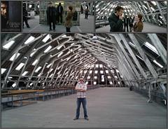 Children of Men (2006) Filming Location