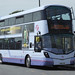First South Yorkshire 35315 (SN18 XYM)