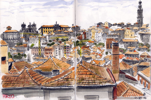 180719 USk Symposium Porto