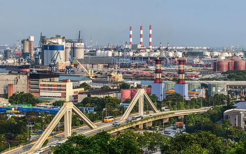 industry singapore refineries jurongisland industrialestate jurong petrochemicalplants