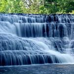 Tue, 05/15/2012 - 5:37pm - Thistlethwaite Falls 2