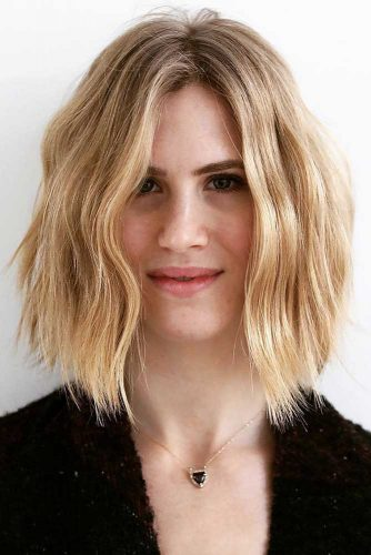 30+SHORT HAIR TRENDS FOR A FRESH LOOK - GET LATEST INSPIRATION 14