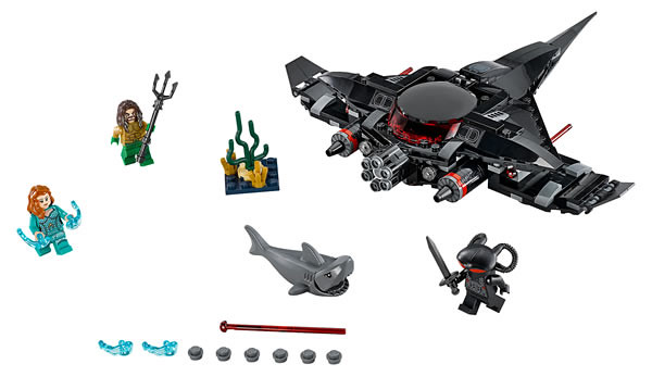 76095 Aquaman Black Manta Strike (2)
