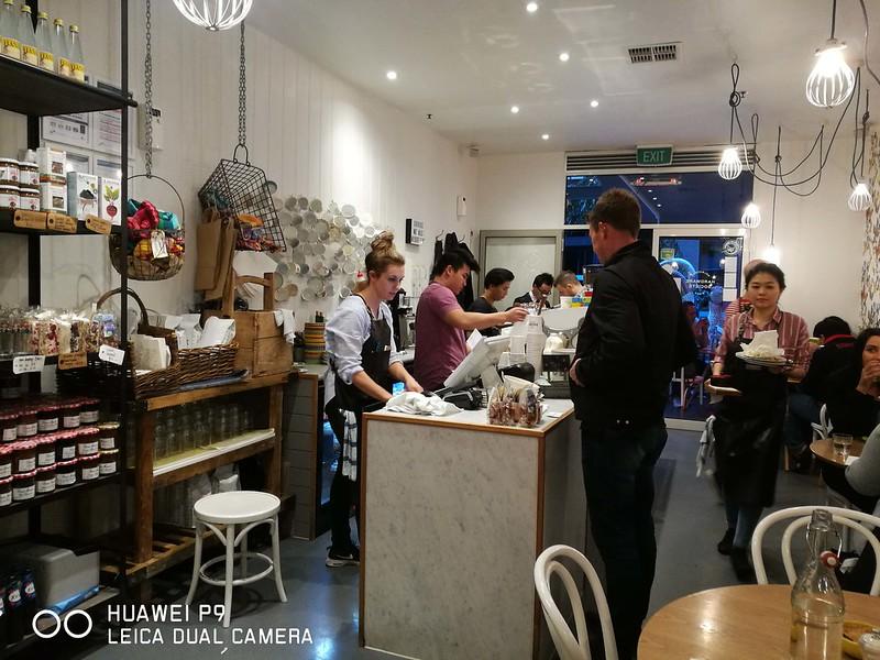 Melbourne Desserts & Cafes - Hardware Societe Cafe 5