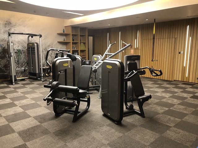 Fitness  - Westin Jakarta
