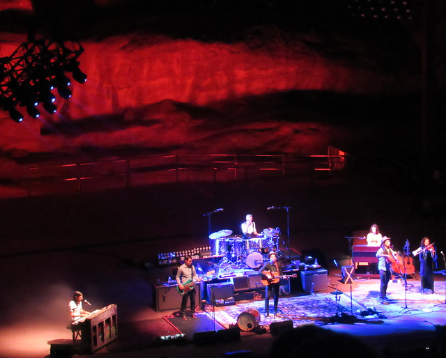 062918 The Avett Brothers at Red Rocks Opener David Crosby (170)