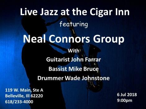 Cigar Inn 7-6-18