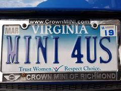 Mini For Us (Mini Cooper)