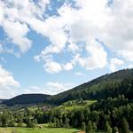 Sommer-Chapitre 2018   Baiersbronn - Empfang