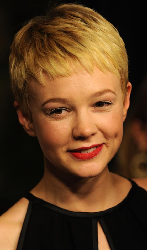 Latest Short Pixie Cuts Hair -Stay Away From Routine Layoffs 3