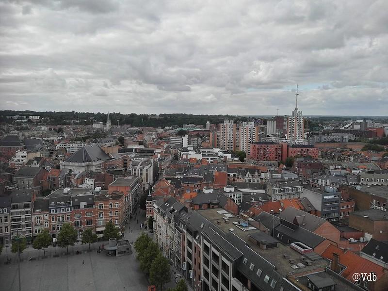 Eerste Wereldoorlog Leuven