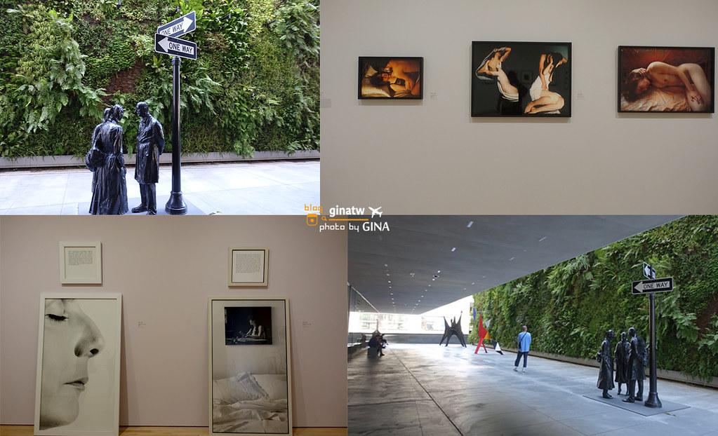【2020舊金山景點】 SFMOMA舊金山現代藝術博物館(San Francisco Museum of Modern Art) @GINA環球旅行生活|不會韓文也可以去韓國 🇹🇼