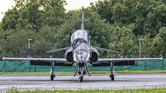Royal Air Force British Aerospace Hawk T.2 ZK036