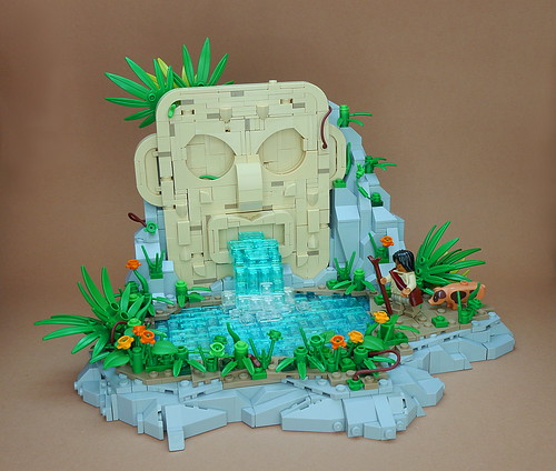Shrine of Pakal