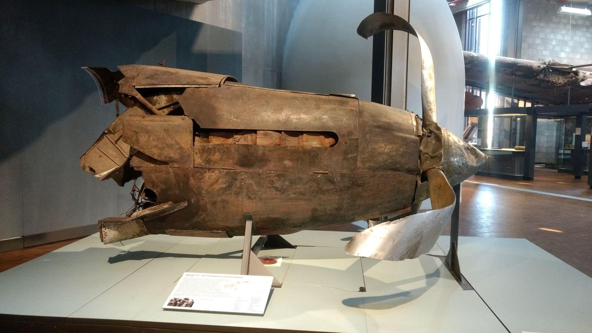 Deutsches Technikmuseum Berlin 43578788432_bb87c91195_o