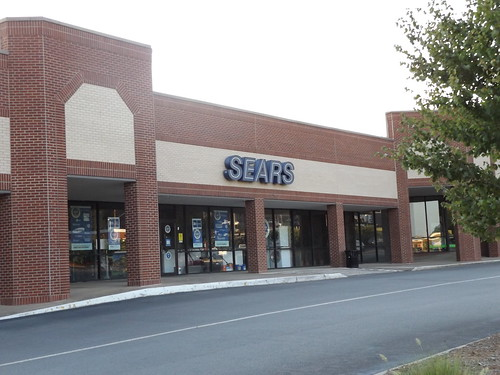 Sears Hometown #3217 Conway, AR