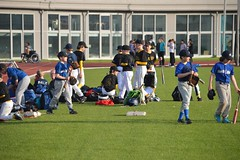 Little League Amsterdam OS 2018